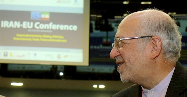 European business reps congregate on Iran business forum