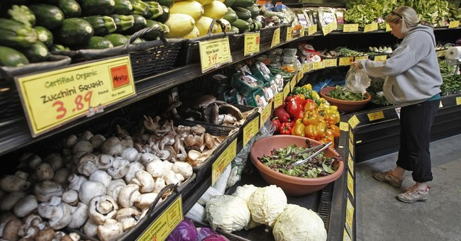 5 things: House bill would prevent mandatory GMO labeling