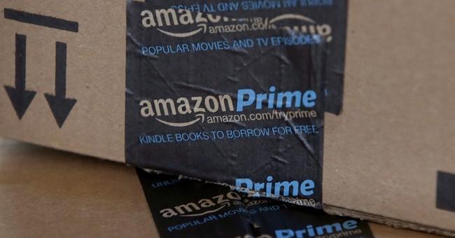 Amazon's birthday present: Surprise 2Q profit