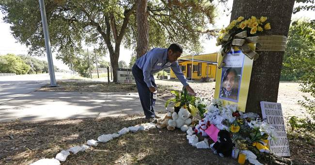 The Latest: Authorities release details on Bland's autopsy