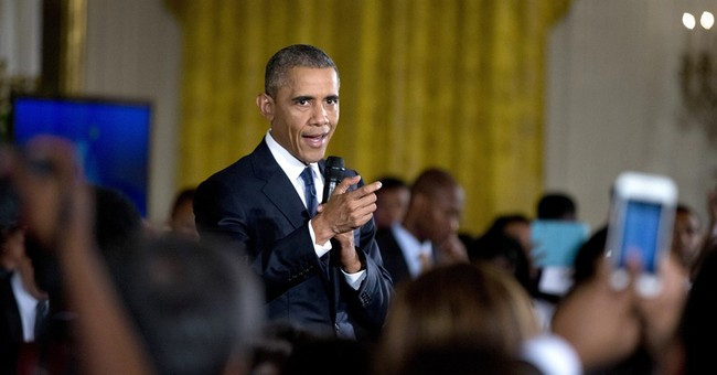 Obama warms up White House for rapper Wale