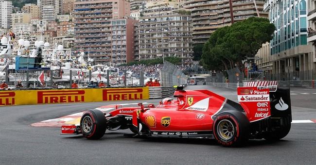 Ferrari parent company files for share listing on NYSE