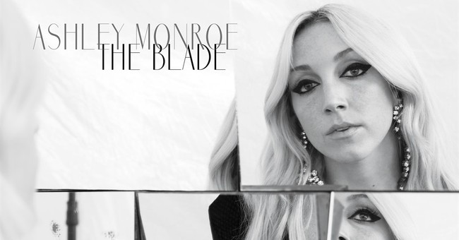 Review: Ashley Monroe's 'The Blade' is sharp