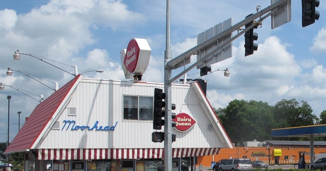 Rogue Minnesota DQ makes up own rules for ice cream treats