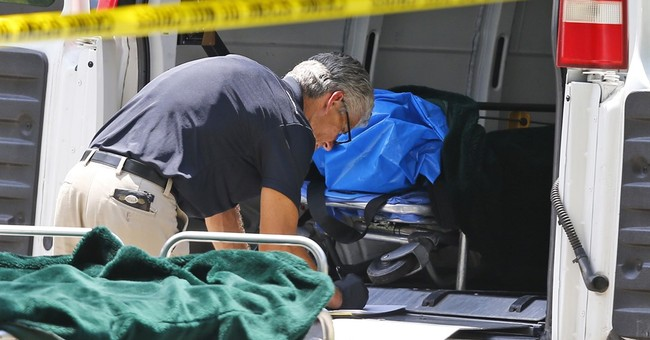 Police in Oklahoma say motive unclear in 5 fatal stabbings