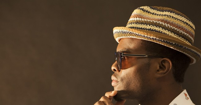 Jamaica's OMI cartwheels to top of charts with 'Cheerleader'