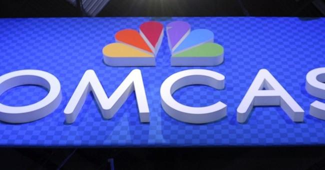 Comcast adds Internet customers; box office pumps up revenue