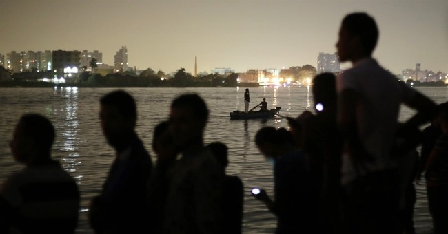 Egypt raises death toll from Nile boat collision to 35