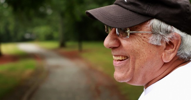 Lifestyle changes may guard aging brain against memory loss
