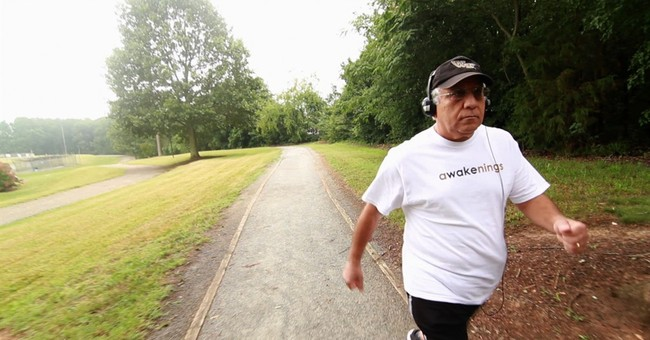 Exercise good for brain, even for those with Alzheimer's
