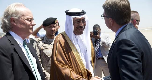 Saudi FM: Iran deal may stop Tehran from getting nuke weapon
