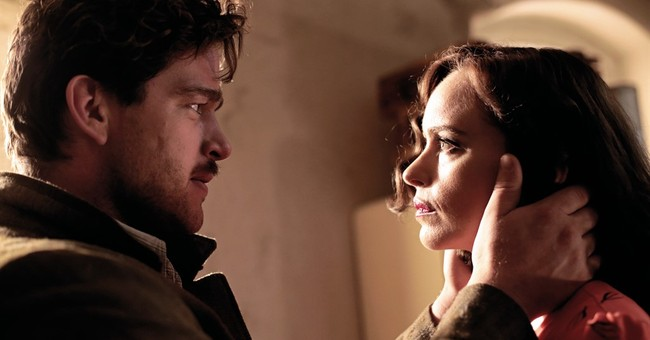 Review: 'Phoenix' a masterful postwar drama set in Berlin