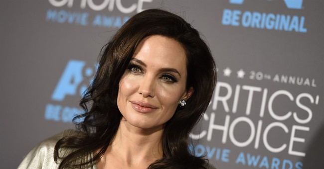 Angelina Jolie to direct war drama for Netflix