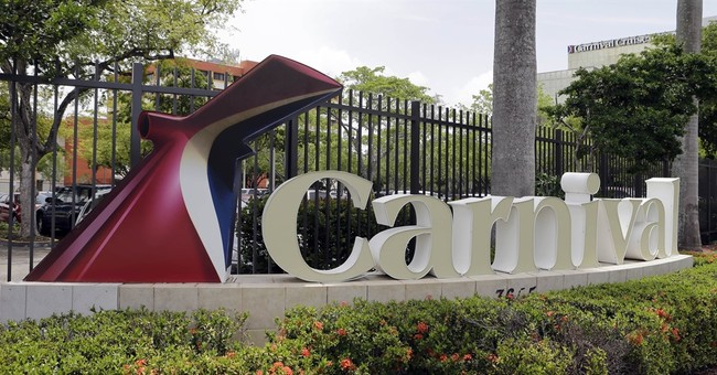 Carnival settles US claims of disability discrimination