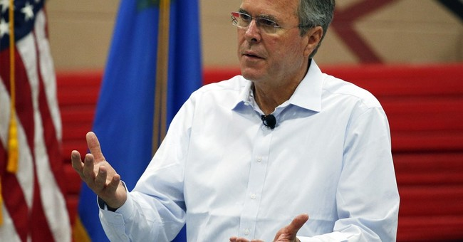 Bush blasts 'swarms of lobbyists' but once registered as one