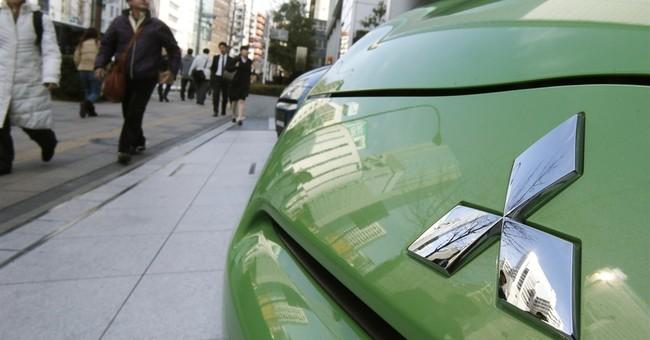 Japanese automaker Mitsubishi Motors to end US production