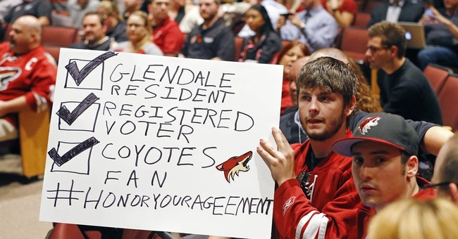 Coyotes to stay for at least 2 more years under new deal