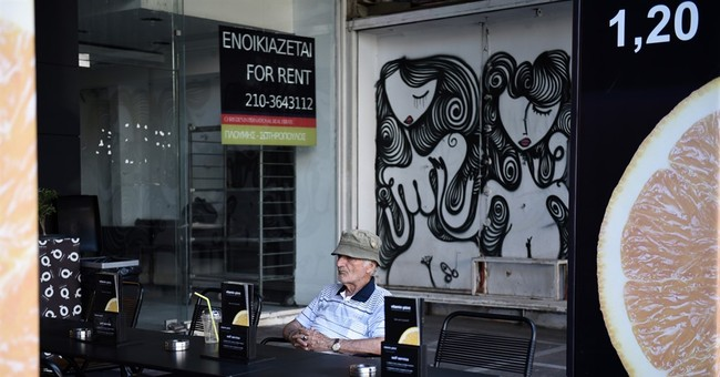 Greek invites IMF to join bailout talks, should begin Monday