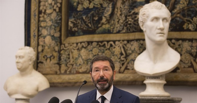 Strikes, labor slowdowns add up to summer of woe in Italy