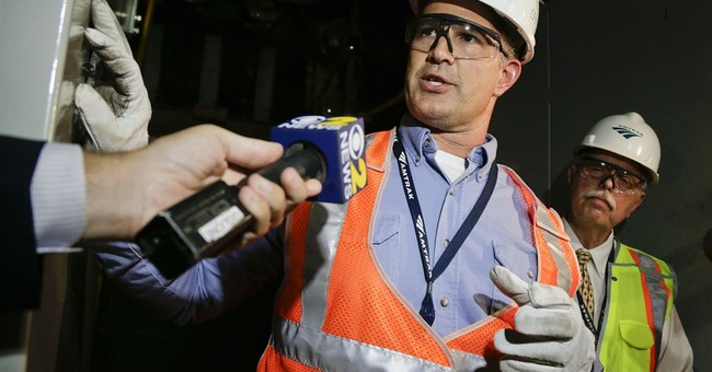 Riders livid after power problems again cause Amtrak delays