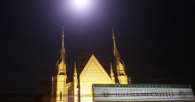 Philippine church accusing Chris Brown faces own legal probe