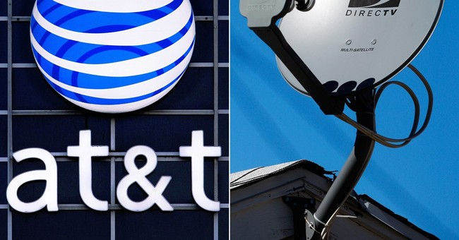 AT&T buys DirecTV, now biggest traditional TV provider in US