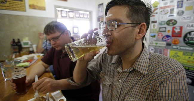 Competing Utah holidays celebrate pioneers, pie and beers