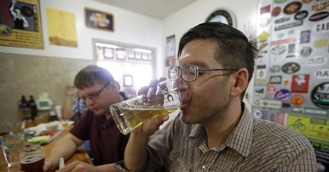 Competing Utah holidays celebrate pioneers, pie and beers