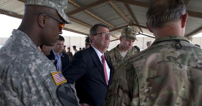 Carter: US airstrike kills senior Al-Qaida commander