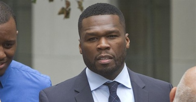 NYC jury: Rapper 50 Cent must pay $2M in sex-tape lawsuit