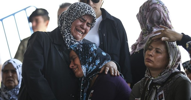 Turkish bombing of Islamic State marks end of tacit truce