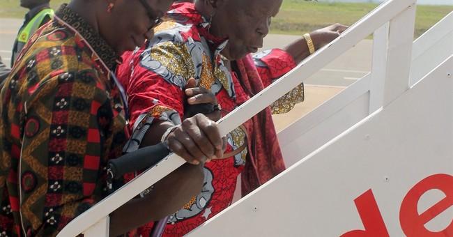 Kenyan security on high alert ahead of Obama visit