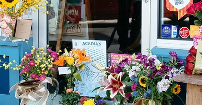 Theater victims were popular student and outgoing artist