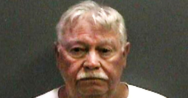 Prosecutors charge retired LAPD detective with bank robbery