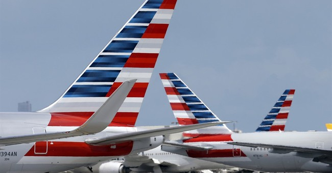 American Airlines beats 2Q profit forecasts