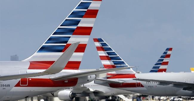 American Airlines beats 2Q profit forecasts