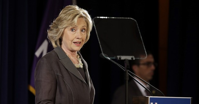 In a change from 2008, Clinton talking often about race