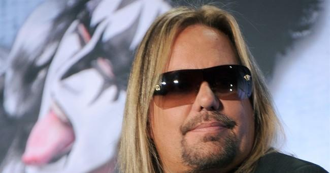 Rocker Vince Neil drops lawsuit over social media passwords