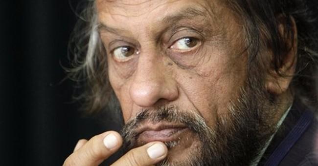 Ex-UN climate panel head accused of stalking loses India job