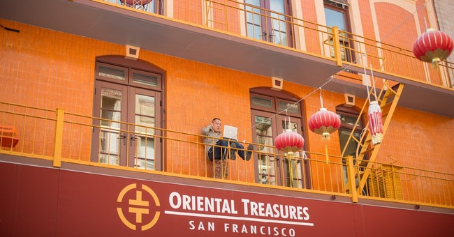 San Francisco's Chinatown clings to roots amid tech boom