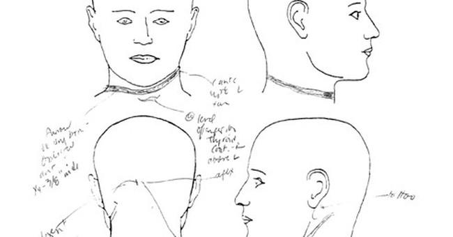 Autopsy: Woman dead in Texas jail used bag tied in slipknot