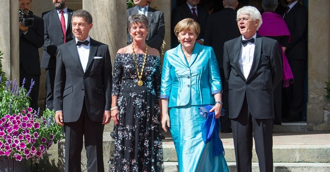 Bayreuth's Wagner festival kicks off with new 'Tristan'