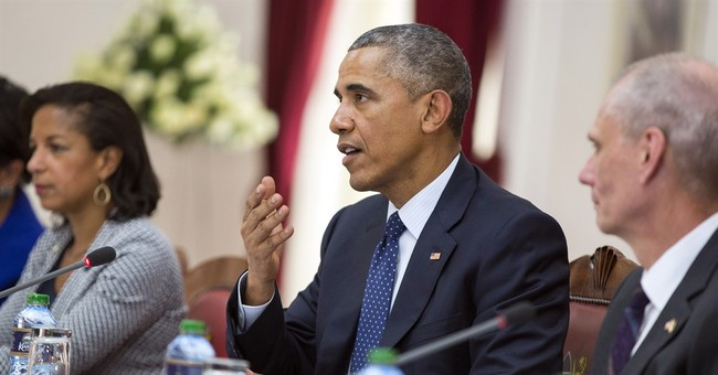 On Africa trip, Obama unveils more ivory sale restrictions