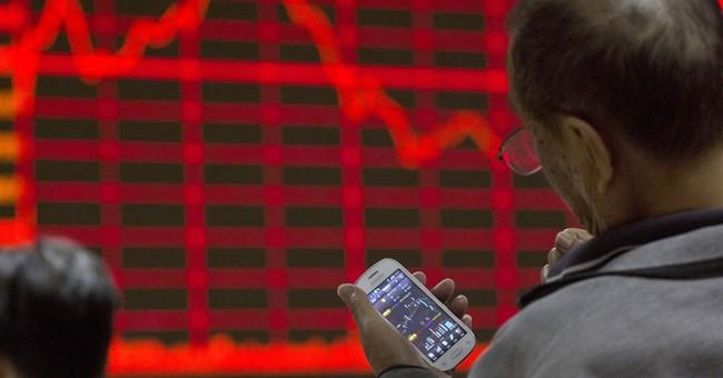 Scary headlines don't deter investors