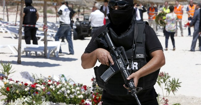 Tunisia overwhelmingly passes anti-terror law