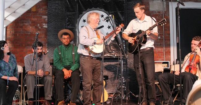 Newport Folk Festival wraps up with celebration of Dylan