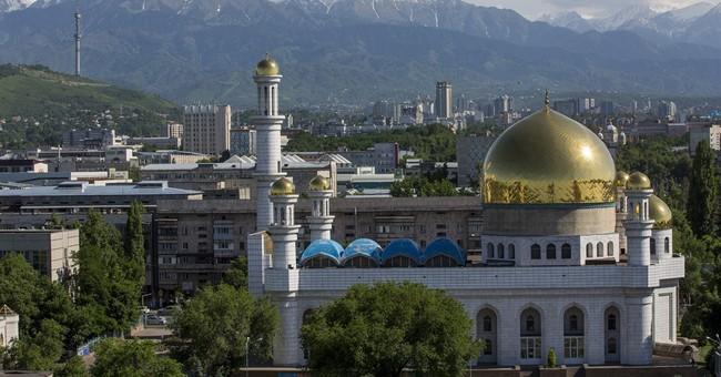 Almaty 2022 Winter Olympic bid at a glance