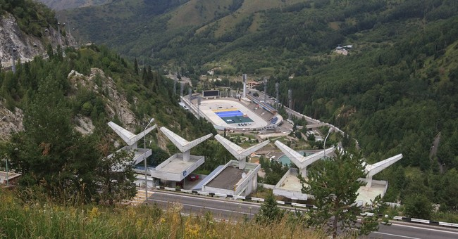 Almaty 2022 Winter Olympic bid at a glance
