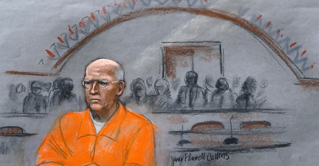 Lawyers for 'Whitey' Bulger ask court to overturn conviction