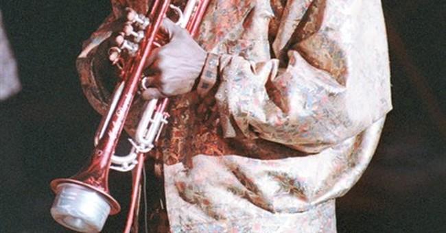 Newport Jazz Festival to mark Miles Davis' 60th anniversary